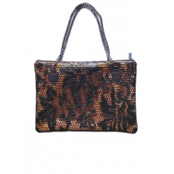 SHOPPING BAG CON MANICI IN...